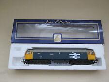 Lima OO Gauge L204619 Class 47 513 'Severn' BR Blue Large Logo