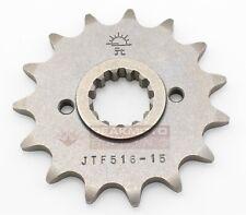 JT Sprockets - JTF516.15 - Steel Front Sprocket, 15T