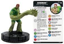 Marvel Heroclix - Earth X - SANDMAN #006