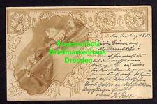 114943 AK Neu-Isenburg 1902 Fotokarte