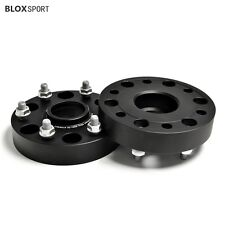 "Pair 30mm/1.18"" 6x139 93.1 Wheel Spacers Fits Ford Ranger T4,T5,T6,T7/Mazda BT50"
