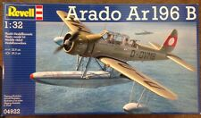 Revell 1:32 Arado Ar196B Plastic Model Kit 04922