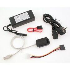 CAVO ADATTATORE SATA IDE USB 2.0 HARD DISK DRIVE CONVERTITORE