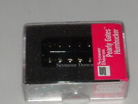 Seymour Duncan SH-PG1 Pearly Gates Neck Guitar Pickup BLACK   New with Warranty