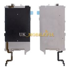 Main Metal Shield LCD Screen Plate Part + Flex Cable For iPhone 6 Plus 5.5'' UK