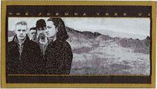 Joshua Tree U2 sew-on / iron-on cloth patch  (cv)