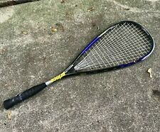 Prince Power Ring Quantum Wall Beater Squash Racket Racquet