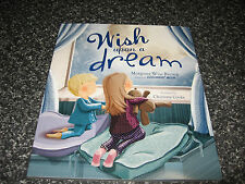 WISH UPON A DREAM BY MARGARET WISE BROWN SOFTCOVER BRAND NEW