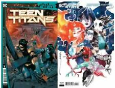 🔥🔥 Dc Future State Teen Titans #1 Red X 🔥🔥 Covers A & B Nm