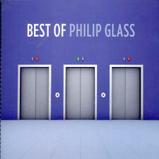 Philip Glass - Best of Philip Glass [New CD]