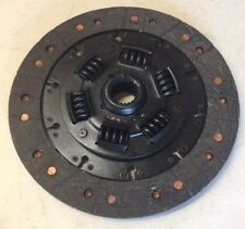 FORD ZEPHYR AND ZODIAC MK 3 1964 - 1966 CLUTCH PLATE (EE717)