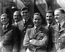 """Guy Gibson The Dambusters 10"""" x 8"""" Photograph 4"""