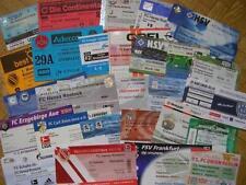 1 Ticket eigener Wahl ab 1997 AUSWÄRTS Hansa Rostock FCH Eintrittskarte Sammler