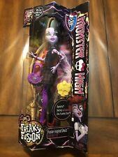 Monster High Freaky Fusion Operetta Doll Mattel