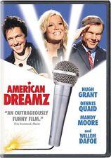 American Dreamz [P&S] (2008, DVD NEW) CLR