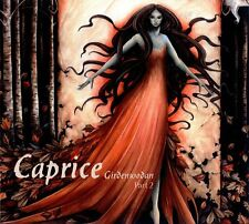 CAPRICE Girdenwodan Part 2 CD Digipack 2014
