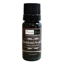 10ml Sandalwood Amyris Pure Essential Oil - 100% Pure, Certified & Natural
