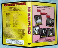 FOR BEAUTY'S SAKE - Joan Davis & Ned Sparks