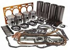 Engine Overhaul Rebuild Kit for Case Cummins 4BT3.9 Non Emission 450C 580L 9010