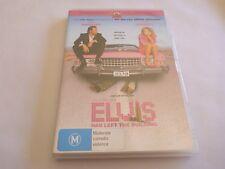 Elvis Has Left The Building (DVD, 2005) Region 4