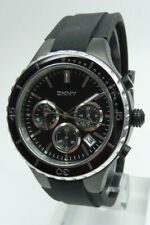 DKNY Uhr Uhren Herrenuhr Armbanduhr Chronograph NY1468 Markenuhr NEU