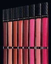 Revlon Long Lasting Lip Glosses
