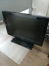 "26"" Sharp lc26sb25e LCD TV Black"
