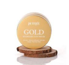 PETITFEE Gold Hydrogel Eye Patch [1.4g x 60ea] - Korea Cosmetic