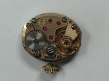 NOS Vintage Omega Caliber 1100 Movement Complete