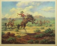 Till Goodan Set of Six Prints Vintage Ca.1939