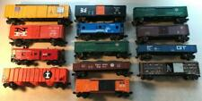 ( 12 ) Lionel Cars / Trailers