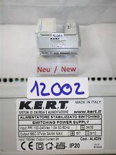 Kert commutazione power bocchette di mandata 24v 1, 5A