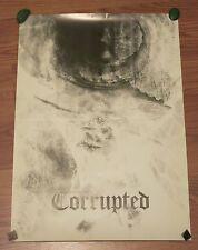 Corrupted El Mundo Frio poster boris sunn o))) noothgrush
