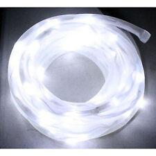 Brand new  Solar Powered 5M PVC TUBE 50 WHITE LED Wedding Party