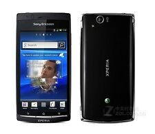 "Original Liberado Sony Ericsson Xperia Arc S LT18i - 4.2"" 3G Wifi 8MP Android"