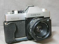 APPAREIL PHOTO ARGENTIQUE COSINA -1000 S
