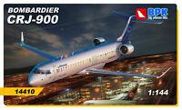 "BPK 14410 - 1/144 - Regional aircraft Bombardier CRJ-900 ""Lufthansa airways"""
