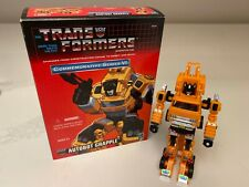 Transformers Commemorative Series - Grapple (MIB, 100% Complete)