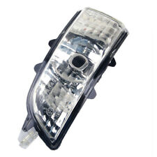 New Left Wing Mirror Turn Indicator Light Cover For Volvo S40 V50 C30 S60 V70