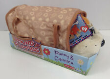 Pound Puppies Puppy & Carrier - Shiba Inu [Target Exclusive]