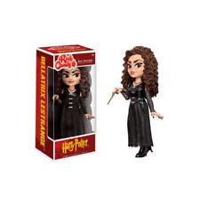 Pepyplays Funko figura de vinilo Bellatrix Lestrange rock Candy Harry Potter