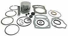 Honda ATC200X 1983-1985, .020 Piston/Gasket Set Kit - ATC 200X - Engine Rebuild