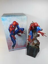 SIDESHOW COLLECTIBLES MARVEL J SCOTT CAMPBELL SPIDER-MAN COMIQUETTE #984/3500