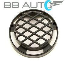 NEW Front Fog Light Lamp Hole Cover Insert Grille for 2006-2009 Chevy Equinox