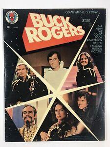 Buck Rogers (1979 Marvel Comics) Giant Movie Edition-Treasury Size