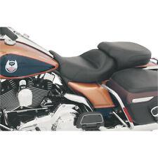 Harley Mustang Fahrersitz Touring 08-20 E Street Road Glide King Vintage Smooth