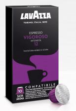300 capsule caffè LAVAZZA miscela espresso VIGOROSO compatibili Nespresso cialde
