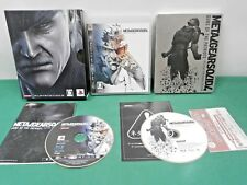 PlayStation3 - Metal Gear Solid 4 Guns of. Special Edi. - PS3. JAPAN GAME. 51350