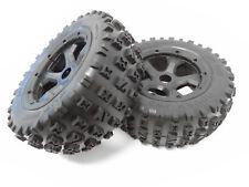 Rovan LT 1/5 GEN 3 MT Boe-Tie Dirt Knobby Tires/Wheels 180x70 LOSI 5IVE-T DBXL