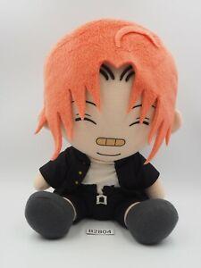 """Gintama B2804 Kamui Movic Plush 8"""" Stuffed Toy Doll Japan"""